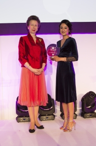 WISE Technology & Engineering in Health Award - sponsored by Chief Scientific Officer at NHS EnglandWINNER Dr Bhavagaya Bakshi