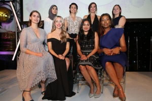 WISE Awards 2019 | WISE Young Professionals Board