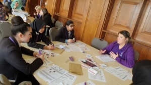 My Skills My Leeds - Leeds Beckett Uni STEM Day