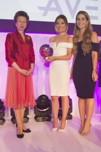 WISE Apprenticeship Programme Award - sponsored by AVEVAWINNER Troup Bywater + Anders
