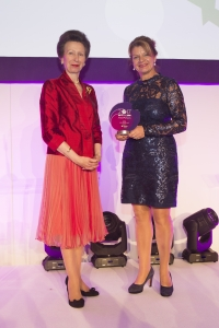 WISE Employer Award - sponsored by BAM NutallWINNER AVEVA