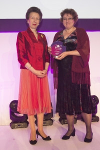 WISE Tech Innovation Award - sponsored by Goldman SachsWINNER Dr Anne Adams