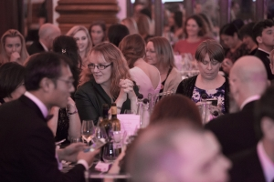 WISE Awards 2017 - Dinner and Stage  16