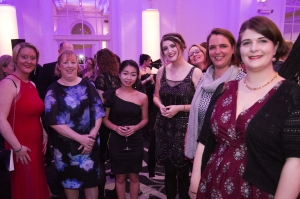 WISE Awards 2017 - Main Reception and Q&A  27