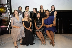 WISE Awards 2019   WISE Young Professionals Board